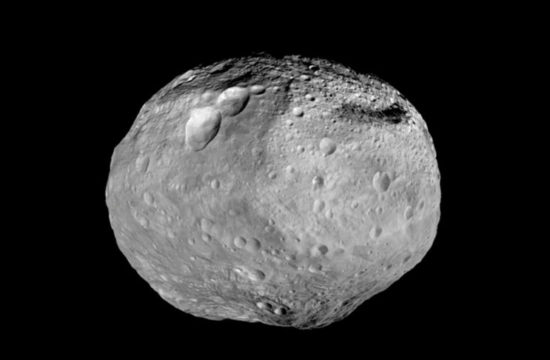 Asteroid Florence, Credit: NASA